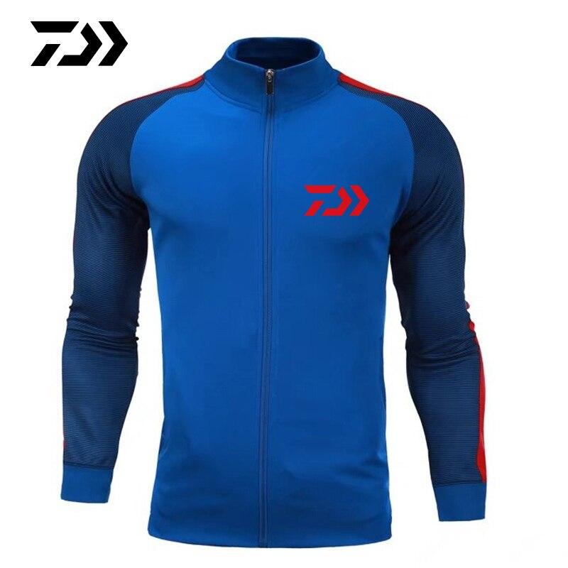 daiwa 2020 primavera outono roupas jaqueta de 04