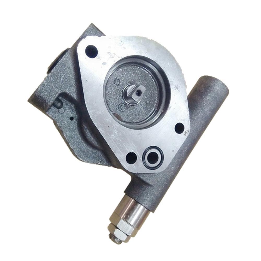 Pompes de Charge des pompes pilotes HPV95 pour la réparation des excavatrices KOMATSU PC200-6/7 PC220-6/7 pièces hydrauliques 704-24-24420