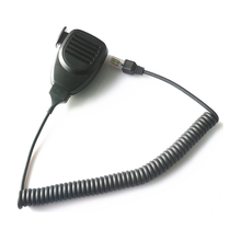 6 PIN Microphone Mic Speaker KMC 30 For Kenwood Mobile Radio TM 261A TM271A TM461A TM 471A TK 630 TK 730 TK 760 TK 768G