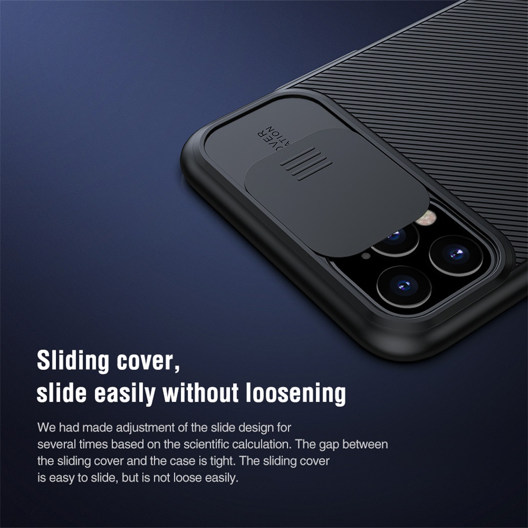 H1d13cf0212bf4b7389164d4e928961f21 For iPhone 11 11 Pro Max Case NILLKIN CamShield Case Slide Camera Cover Protect Privacy Classic Back Cover For iPhone11 Pro