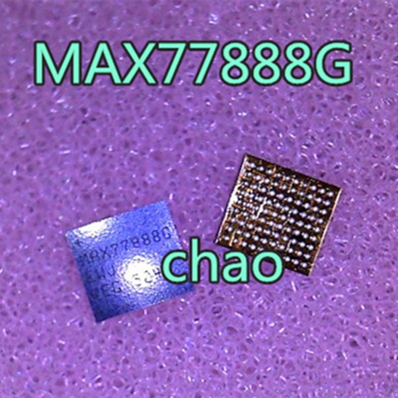 Cheap! Hot Sell In Stock MAX77888EWJ MAX77888 MAX77888G