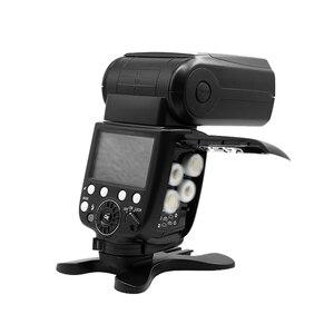 Image 4 - Pixel X800S Flash GN60 Wireless TTL HSS Camera Flash Speedlite For Sony A7 A77 A7R RX1 A6000 A6300 DSLR Vs X800N GODOX
