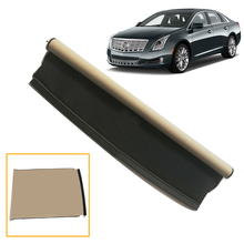Beige Auto Car Sun Roof Shade Sunroof Curtain Sunshade Cover Shields Replacement For Cadillac XTS 2013 2014 2015 2016 2017 2018
