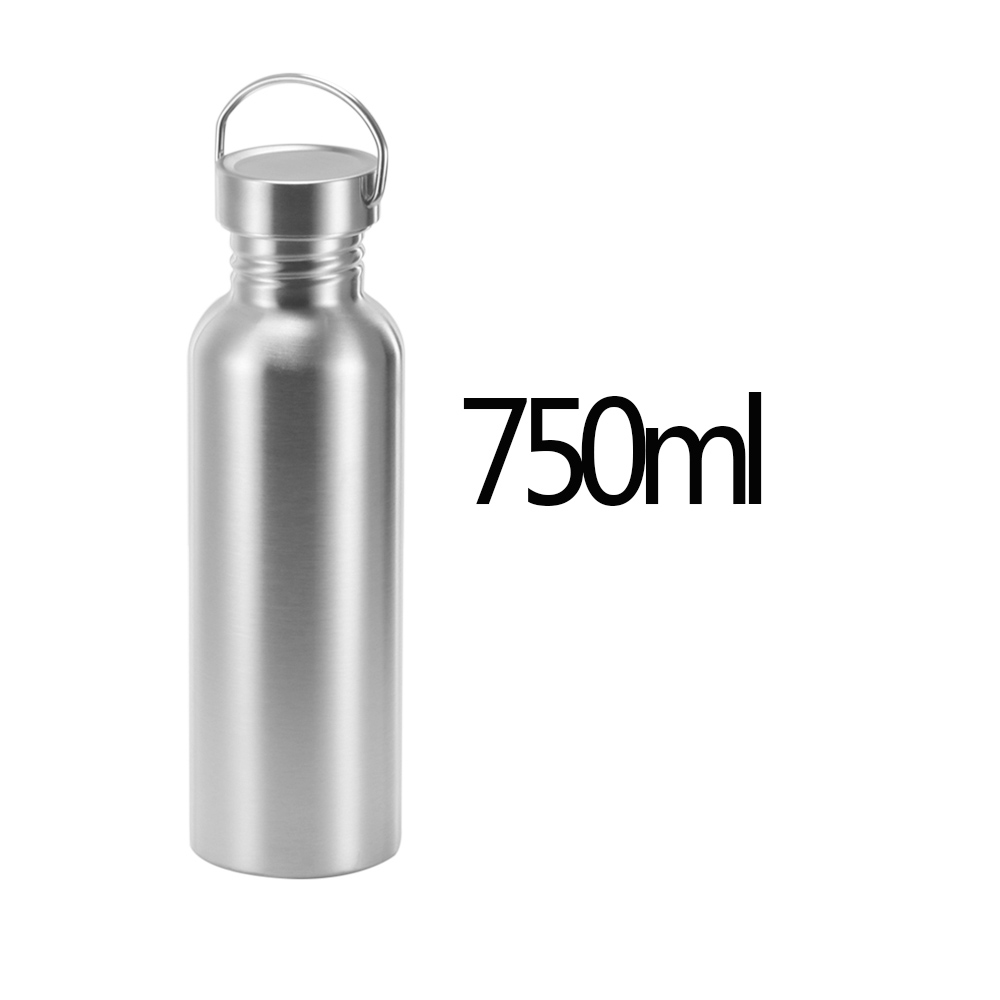 750ml stainless lid