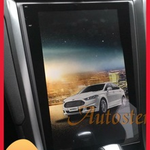 Car GPS Multimedia-Player Recorder Fusion Mk5 Ford Mondeo Android 9.0 Navigation Radio-Tape