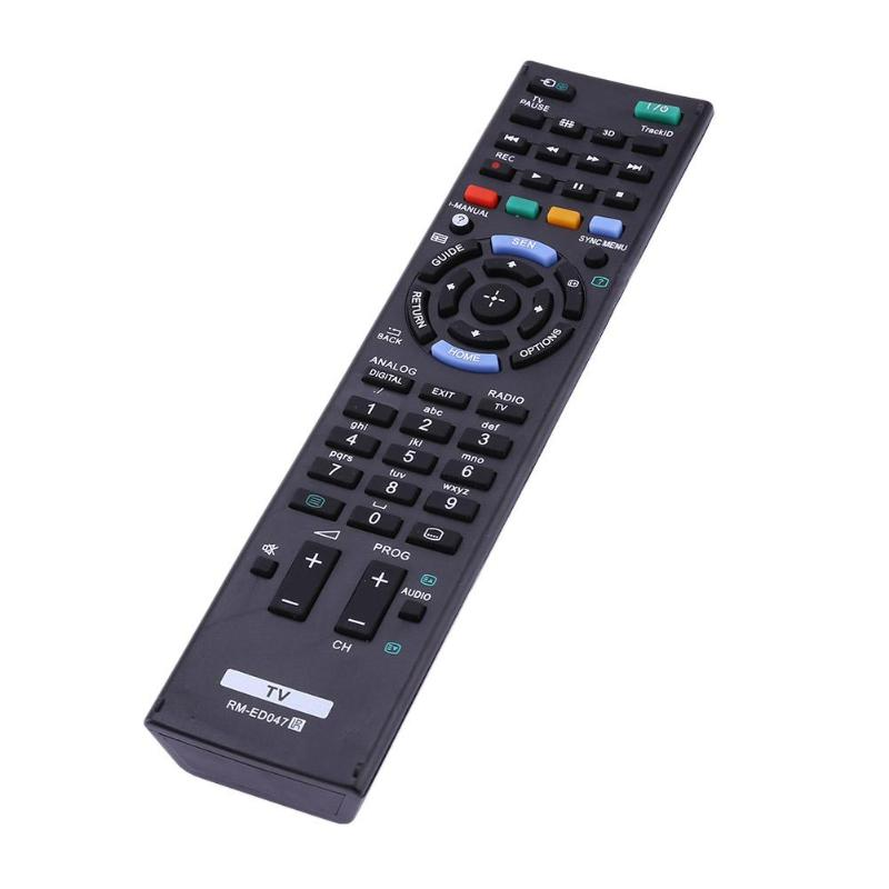 Universal Remote Control SMART TV RM-L1165 3D for Universal SONY-LCD TV