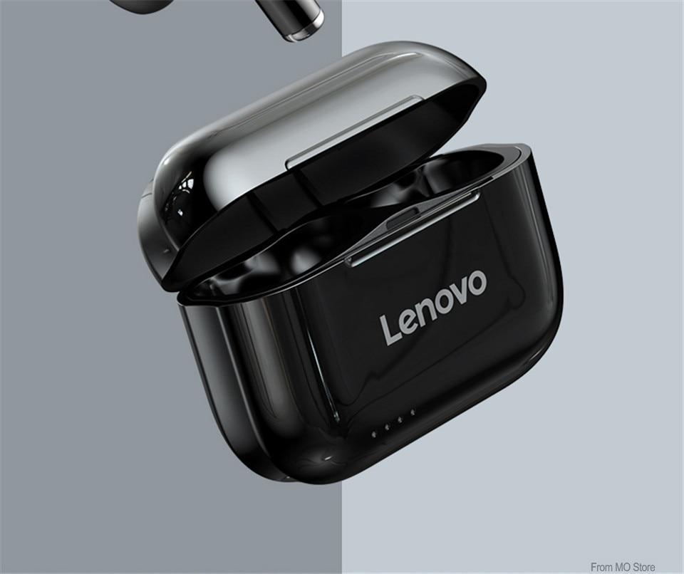 Lenovo LivePods LP1S TWS Bluetooth Earphone 12