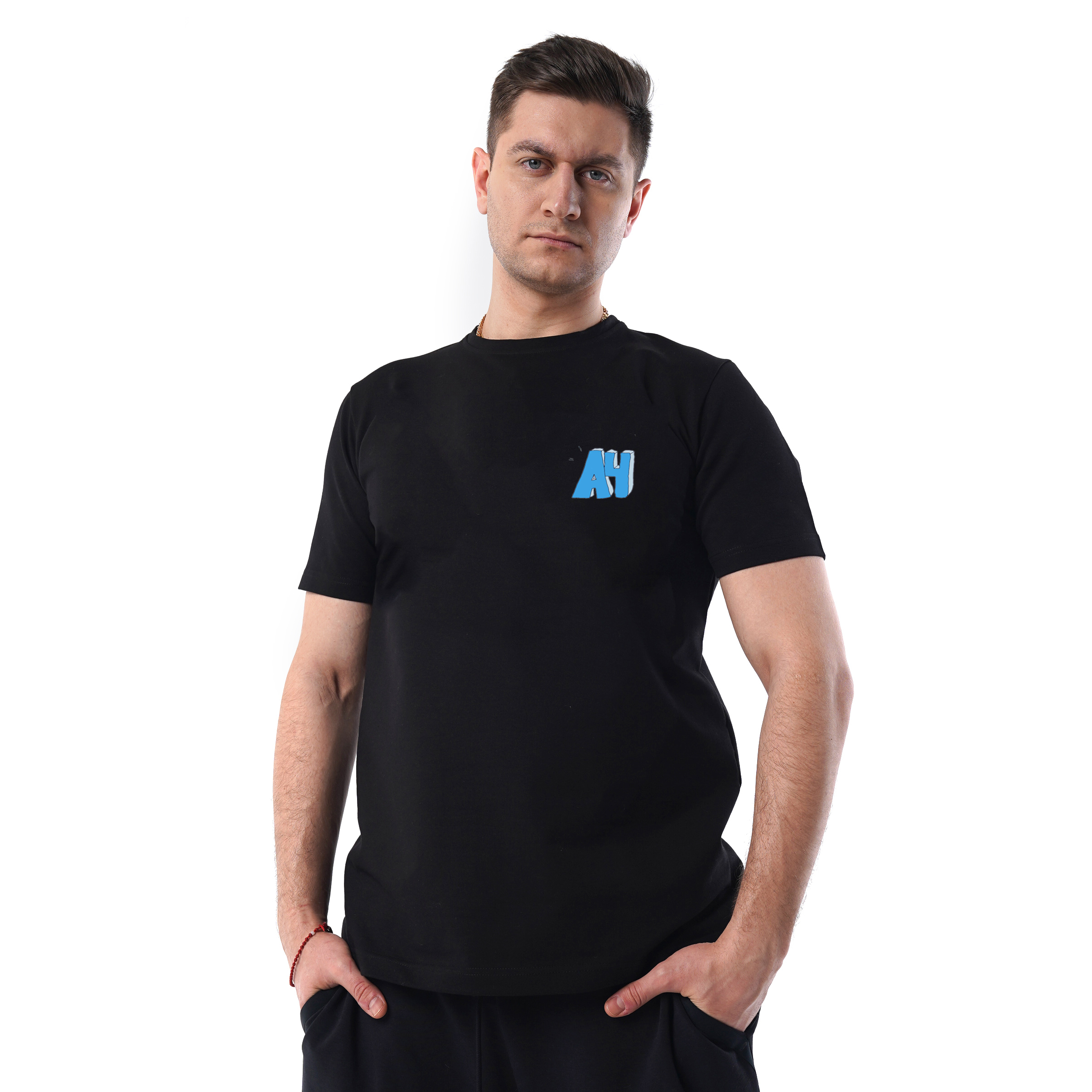 Mens O-neck T Shirts 100% Cotton Merch а4 Paper Casual Fashion Men's Tops Men T-shirt Short Sleeve Men мерч A4 Tshirts