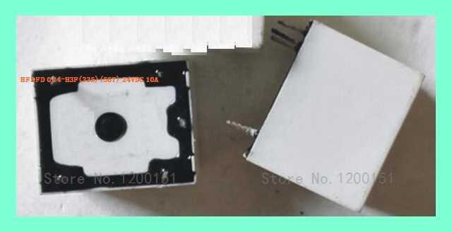 HF3FD 024-H3F (335) (567) 24VDC 10A