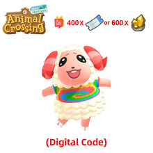 animal crossing dom animal…