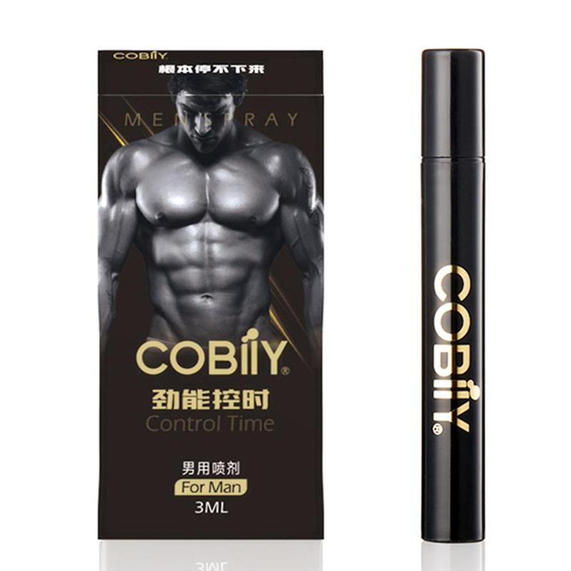 1pc Male Delay Spray Prevent Premature Ejaculation Penis Enlargement Cream Pill Viagra Dick Erection Lasting 60 Minutes Sex Prod