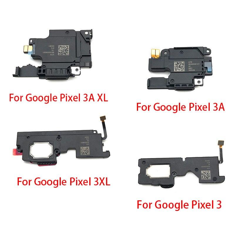 Loud Speaker Buzzer Ringer Loudspeaker Flex Cable For Google Pixel 3 3XL 3A XL