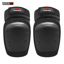WOSAWE motorcycle Elbow pads Adults motorcross Elbow guard Snowboard kneepads Protector Volleyball Cycling Protective Gear