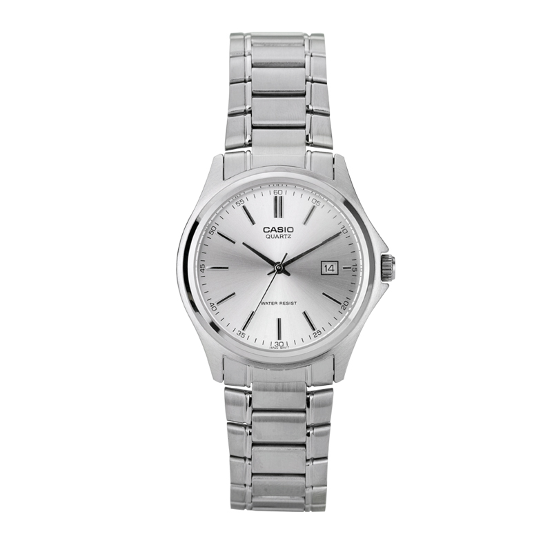 Casio Watch Steel Pointer Simple Business Calendar Men's Watch MTP-1183A-7A