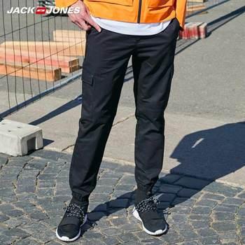 JackJones Men's Streetwear Cargo Stretch Casual Pants Fashion JackJones menswear 219314573 поло burton menswear london burton menswear london bu014emfazn0
