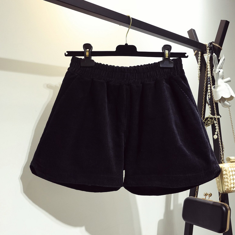 Ff009 2019 New Autumn Winter Women Fashion Casual Cute Sexy Shorts Womens Shorts