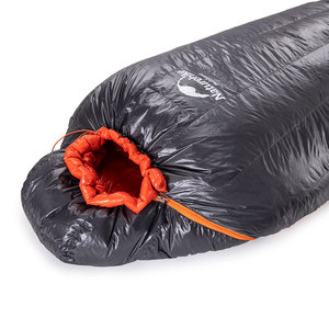 Image 2 - Natureike sac de couchage de Camping en plein air, épais, chaud, simple maman, sac de couchage