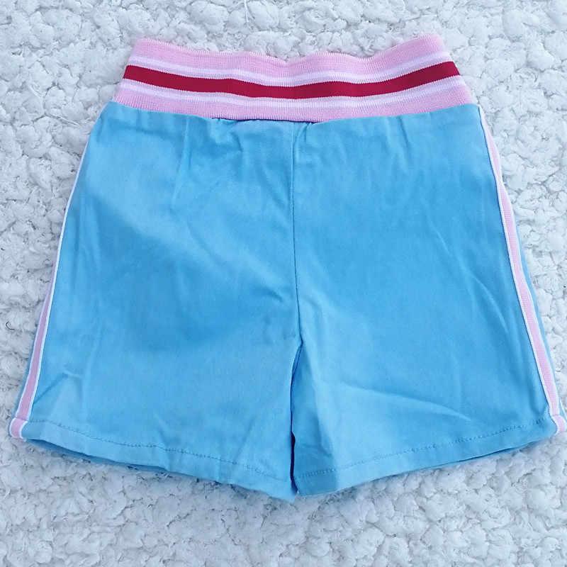 Garoto garota。女の子ショーツ子供ショートパンツカジュアルパンツ綿ゾクゾクパンツホット販売夏ビーチショート rosca ズボン