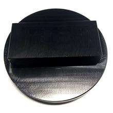 Jack Pad адаптер анодированная заготовка пол из алюминиевого сплава OT338 для BMW E70 E71 E89