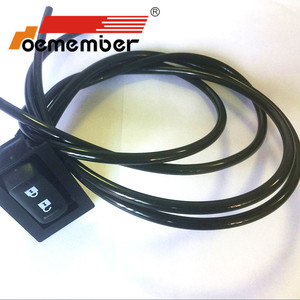 Image 2 - 1797971 Truck Switch Panel With Hose Air Valve Steering Column Swtich For SCANIA Truck Switches 1485066 2185839