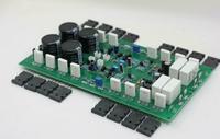 Montado PR-800 1000w classe a e b estágio profissional 1000w placa amplificador de potência