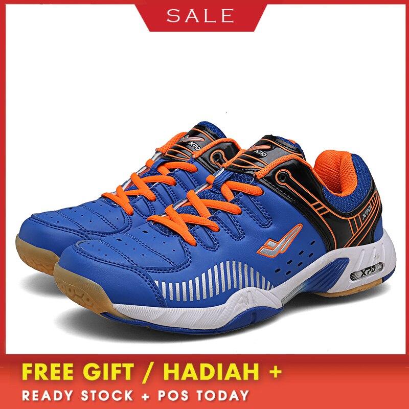 BOUSSAC Mr. nut nouveau homme chaussures de volley-ball professionnel, chaussures de Badminton, baskets d'entraînement Anti-glissant,, chaussures de Sport, taille 36-45