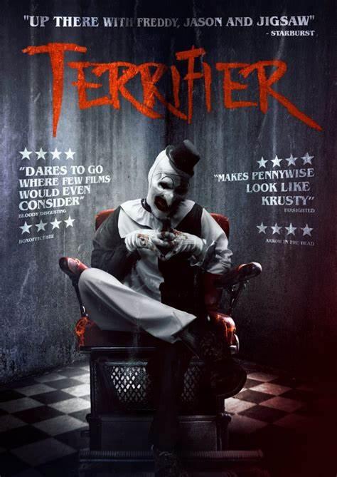 Chucky Scary Horror Classic Movie Art Silk Poster 24x36inch