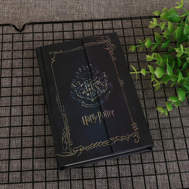 2020 Magic Book Grimoire Planner Magicbook Vintage Notebook Calendar School Stationery Students Present