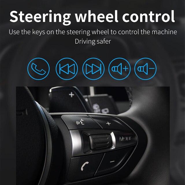 Lecteur multimédia de Navigation de GPS de Bluetooth Android 9.0 de voiture de 13 pouces pour Toyota Alphard 30 2015 2019 unité principale de Radio de Carplay de Tesla