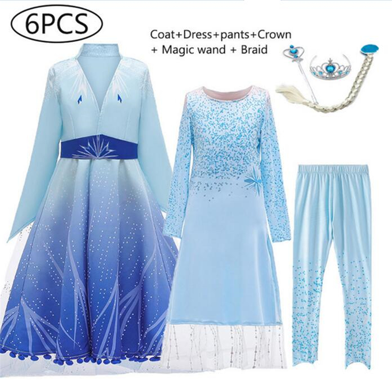 New Frozen Elsa Anna Girls Cosplay Shoes Party School Casual Shoe Christmas Gift