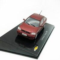 IXO 1/43 CHEVROLET ASTRA 1999 Citroen Alloy Car Model Vehicle Collection Model Toy