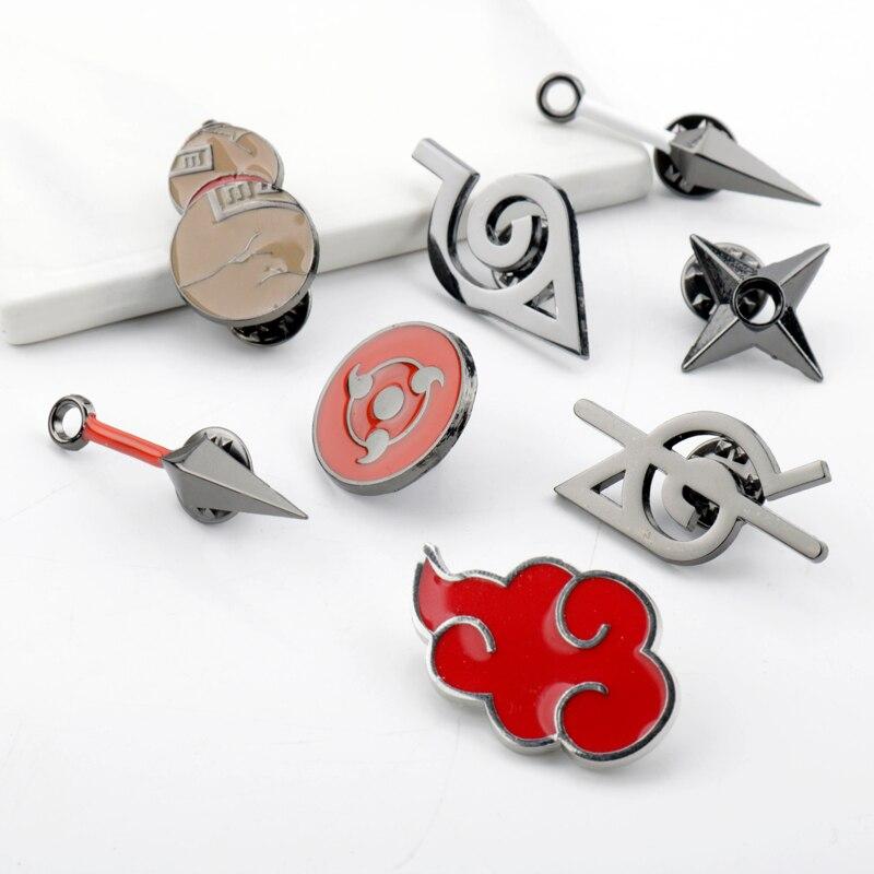 Beige Lino CoolChange Bolso peque/ño de Hombro//cintur/ón de Naruto con Emblema de Konohagakure