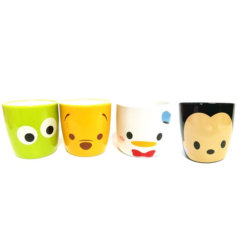 300ML Disney Cartoon Avatar Cup Mikey Winnie  Colorful Cute Mugs Milk Coffee Water Mug Office Home Drinkware Children Cups Gifts
