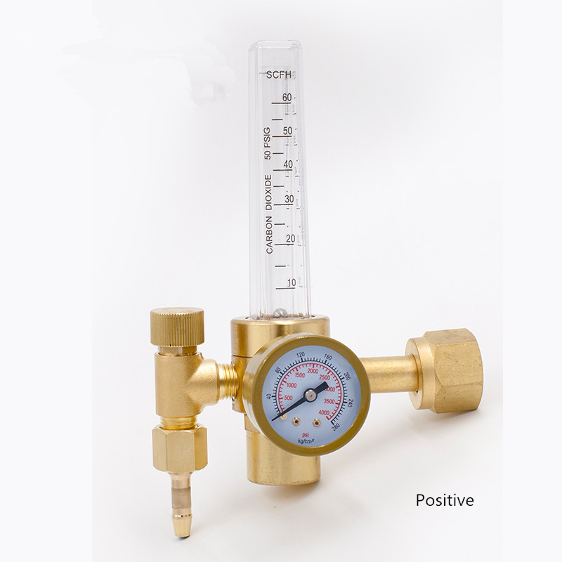 Huayuan pneumatic welding WR13001 valve small flowmeter type reducer reducer of pure copper|Tool Parts| |  - title=