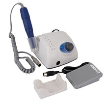 Electric Nail Polishing Machine Dental Polishing And Polishing Jewelry Manicure Equipment 65W 35000 Rpm 30 000 rpm dental lab portable micromotor brushless grinding machine electric motor for pedicure nail polishing labortory