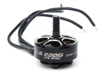 EMAX Lite Spec LS2206 1700KV 2300KV 2550KV 2700KV Brushless Motor For FPV Racing And Freestyle