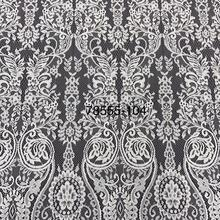 Wholesale  More Styles Chantilly Eyelash Lace Garment Soft French Lace  Higher Quality Chantilly Tulle Lace For Wedding Dress