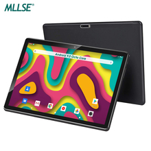 New Arrival tablets 10 inch 5G WiFi Octa Core 3GB RAM 32GB R