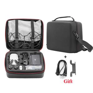 Image 1 - Nylonowa torba do przechowywania PU dla DJi Mavic Mini Hardshell Box torby na ramię dla Mavic Mini przenośny pakiet futerał do przenoszenia akcesoria