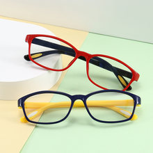 Детские антибликовые очки с защитой от ультрафиолета и синего