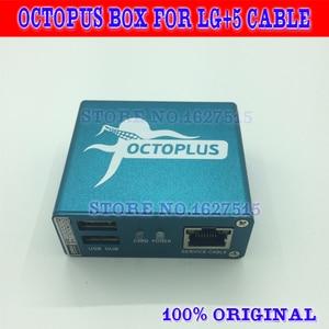 Image 5 - Gsmjustoncct המקורי octoplus תיבה/תמנון תיבת עבור LG הופעל + 5 כבלים