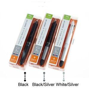 Image 5 - PILOT FriXion topu 3 renk silinebilir kalem 0.5mm jel kalemler akıllı ipucu üzerinde çizmek Tablet/telefon japon kırtasiye ofis malzemeleri