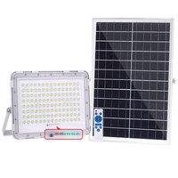 New Scenery 100W 200W 300W solar light outdoor led flood light solar lamp Solar home foco sensor