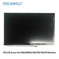 Feelworld ips tela para fw279 fw279s monitor de tela lcd Acessórios de estúdio de foto     -