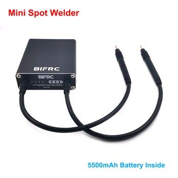 Handheld Portable DIY Spot Welder Mini Spot Welding Machine With Quick Release Pen Nickel Plate 18650 Battery Spot Welder