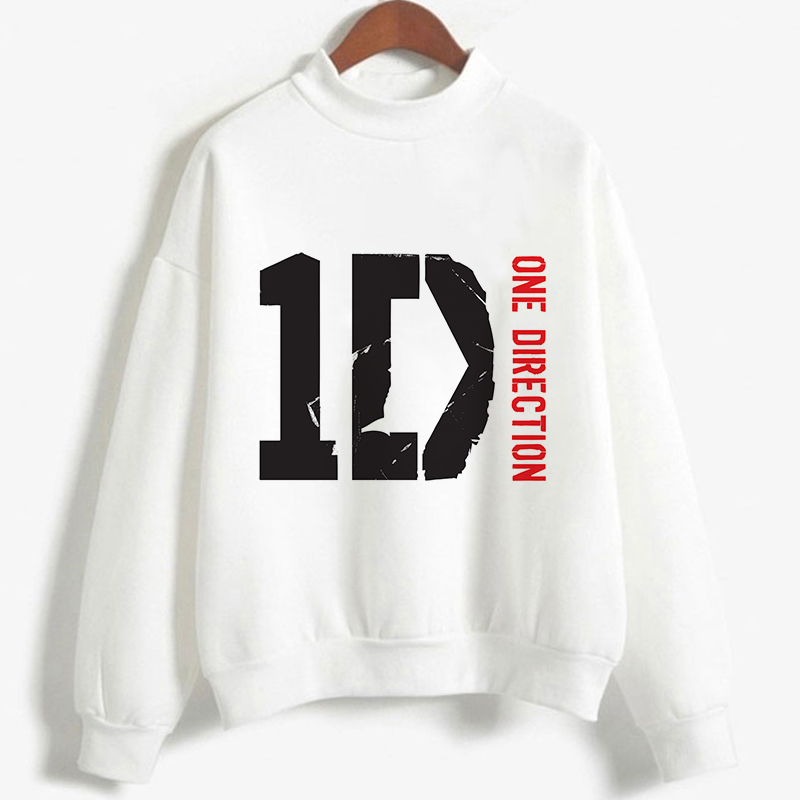 Harry Styles Hoodie Oversized Sweatshirt One Direction Women Clothes Lady Long Sleeve Casual Hoody Pullovers 2020 Kpop aesthetic 2