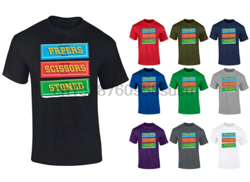 Rizla Weed Roll Funny T Shirt Xmas Christmas Birthday smoke mens ladies gift
