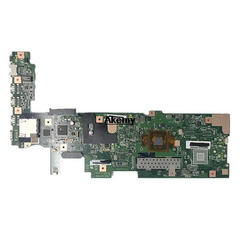 ET2040I Tất Cả Trong Một Mainboard Cho Asus ET2040I ET2040 ET204 Bo Mạch Chủ J2900 CPU RAM 4G