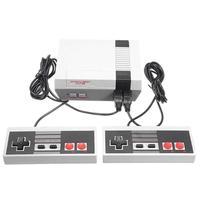 Встроенный 620 игр Мини ТВ игровая консоль 8 бит Ретро Классический Ручной игровой плеер AV выход видео игровая консоль игрушки подарки США