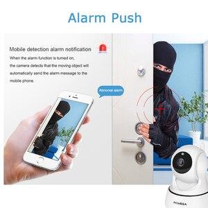 Image 5 - Inqmega 1080p câmera ip sem fio wifi cam indoor segurança em casa vigilância cctv câmera de rede visão noturna p2p remoto vista